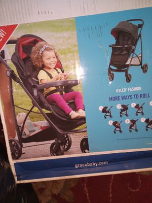 Graco Scroller for Sale in Leland, MS