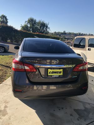2014 NISSAN SENTRA CLEAN IN AND OUT for Sale in San Diego, CA