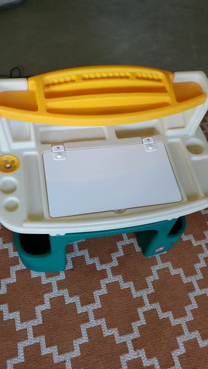 Kids work desk for Sale in Galena, OH