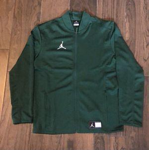 Air Jordan Full Zip Men's Jacket Size Medium for Sale in Los Angeles, CA
