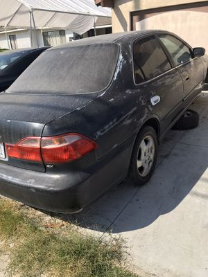 1998 Honda Accord EX for Sale in Gardena, CA
