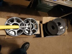 Spools from 3D printer for Sale in Cheney, WA