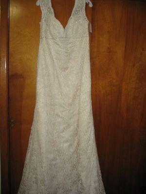 Brand New Wedding Dress for Sale in Bridgeville, PA