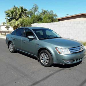 2008 Ford Taurus for Sale in Glendale, AZ