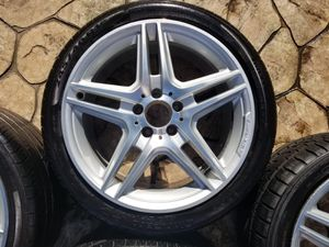 Tires and rims for Sale in Miramar, FL