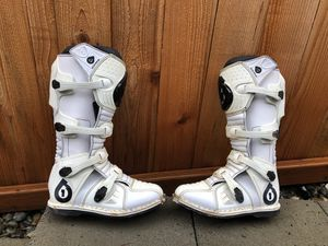 sixsixone boots size 10 for Sale in Lynnwood, WA