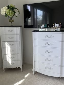 Bedroom Dresser French Provincial for Sale in Chatsworth,  CA