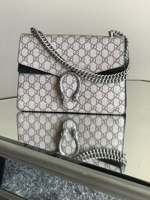 Leather Gucci purse for Sale in Washington, DC