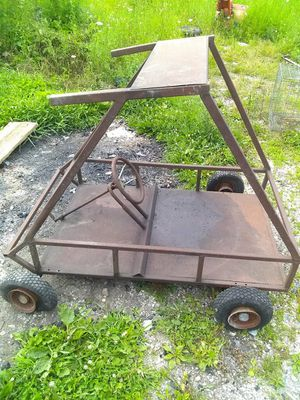 Go Kart Frame for Sale in Elkhart Lake, WI