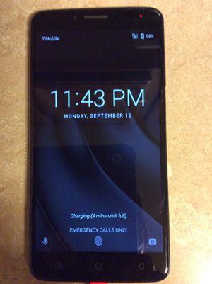 T-Mobile REVVL 2 locked to T-Mobile for Sale in Houston, TX