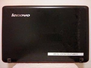 "Lenovo® IdeaPad Y560 0646 15.6"" Laptop Notebook Computer for Sale for Sale in San Jose, CA"