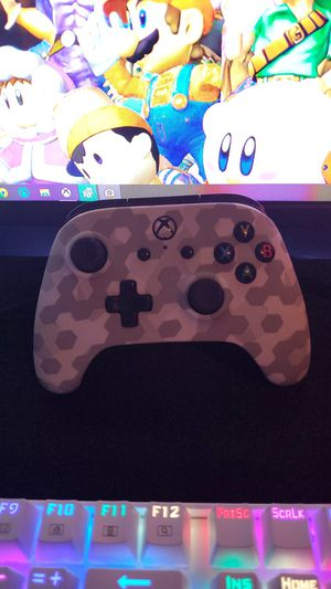 PowerA Xbox One controller. for Sale in Tolleson, AZ