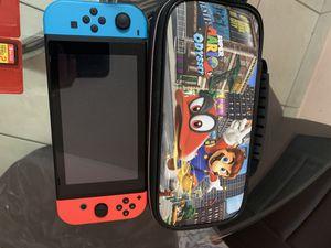 Nintendo switch nuevoooo newww!!!!! for Sale in Hialeah, FL