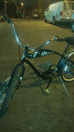 Custom made Beach Cruiser for Sale in Washington, DC