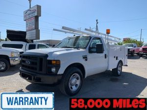 2008 Ford Super Duty F-350 SRW for Sale in St.Petersburg, FL