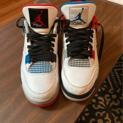 Jordan 4's (what The) for Sale in Danville,  PA