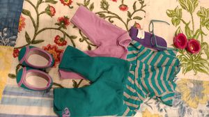 American Girl Doll Clothes Set 2 for Sale in Washington, DC
