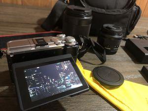Canon EOS M6 for Sale in Livonia, MI