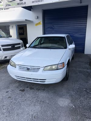 Toyota for Sale in Hollywood, FL