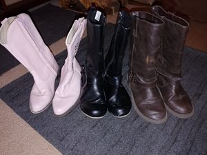 Girls Boots for Sale in Pittsburgh, PA