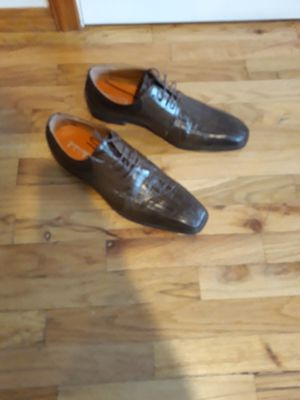 VERY NICE BEAUTIFUL DRESS SHOES LIKE NEW SIZE 13 FOR SALE for Sale in Bellevue, WA