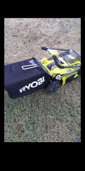 RYOBI 18V NUEVA ONLY TOOLS for Sale in Phoenix, AZ
