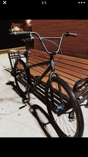 29in BMX for Sale in Manassas, VA
