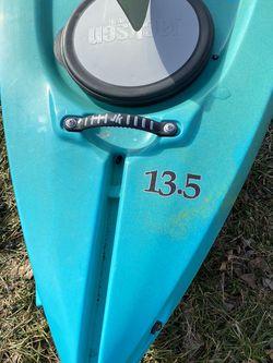 Jackson Kraken 13.5 for Sale in Jefferson,  MD