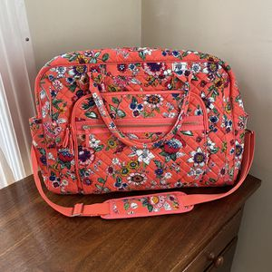 Vera Bradley Travel Bag for Sale in Emmaus, PA