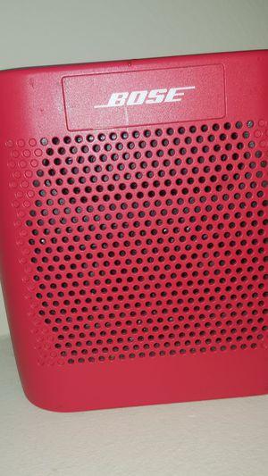 Bose speaker for Sale in Reynoldsburg, OH