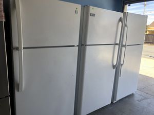 Top freezer refrigerators for Sale in San Diego, CA