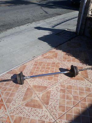 Gym bar for Sale in El Monte, CA