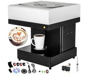 BRAND NEW COFFEE PRINTER MACHINE / Milktea Printing Machine 10-20 S Cup DIY Food 3D Latte Art for Sale in Irwindale, CA