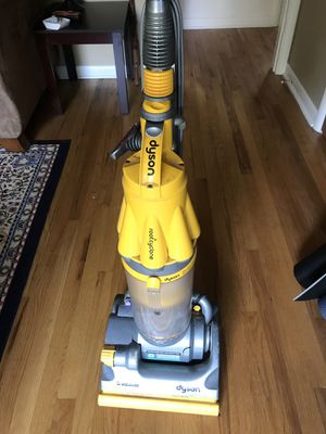Dyson Upright Vacuum for Sale in Boulder, CO