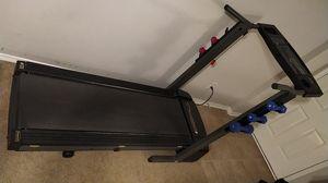 folding treadmill for Sale in Nashville, TN
