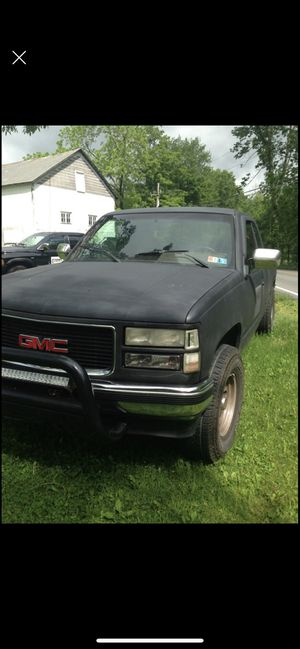GMC k1500 part out for Sale in Wethersfield, CT
