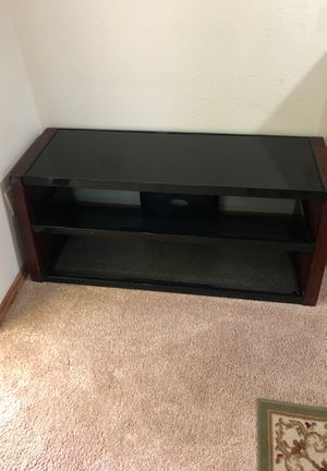 "Tv stand 65"" inch for Sale in Renton, WA"