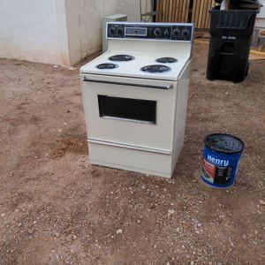 Free Electric Stove for Sale in Mesa, AZ