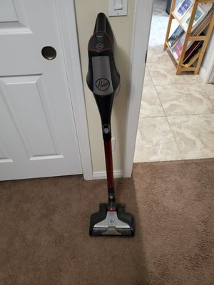 Hoover cordless vacuum for Sale in Bakersfield, CA