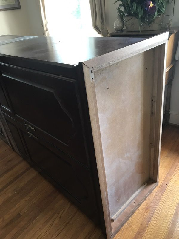 Huge Cabinet (China cabinet, tv entertainment)
