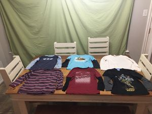 6/7 and Size Small Boys Winter Lot for Sale in Pflugerville, TX