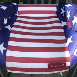 American Flag Mama & Bebe Booster Seat For Kids ! for Sale in Los Angeles, CA