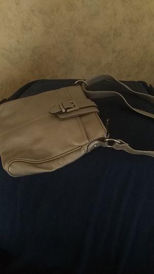 Merona metallic crossbody purse for Sale in Newton, KS