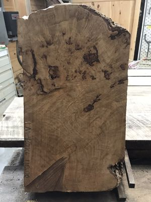 Maple Burl for Sale in Bethel, PA
