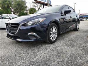 2014 Mazda Mazda3 for Sale in Jacksonville, FL