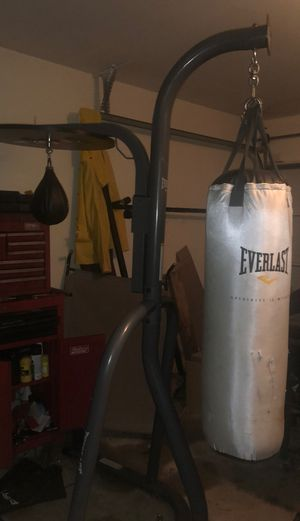 EVERLAST for Sale in Katy, TX