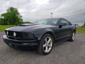 2007Ford Mustang Deluxe Coupe 2D for Sale in Nashville, TN