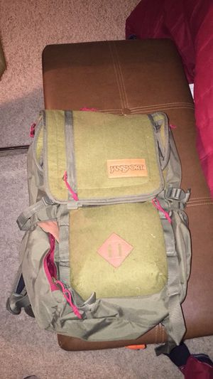 Jansport backpack for Sale in Brentwood, TN