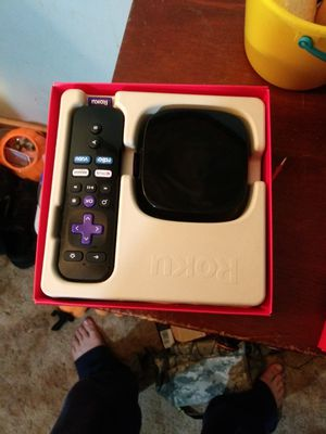 Roku 3 for Sale in Richland, PA
