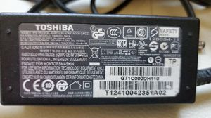Toshiba Laptop Charger for Sale in Fontana, CA